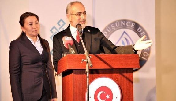 Türk Filmleri Haftası Almatı'da başladı