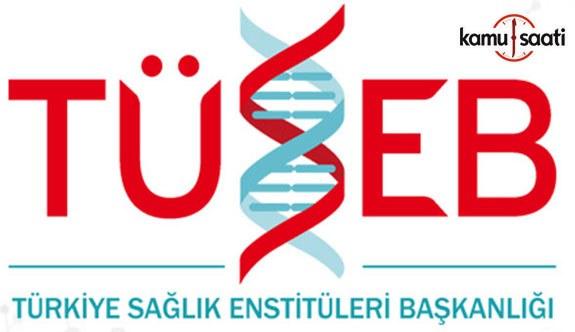 Türkiye Biyoteknoloji Enstitüsünün Yapılanması ve Faaliyetlerinin Yürütülmesine Dair Yönetmelik