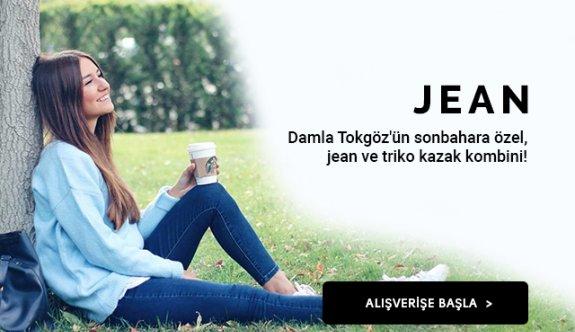 Vintage Jean Modası Kesin Dönüş Yaptı
