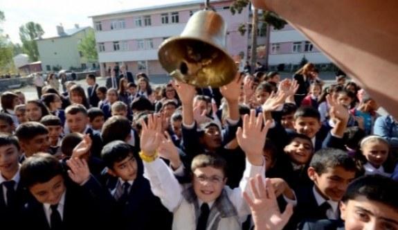 2. Dönem okullar ne zaman açılacak? İşte MEB takvimi