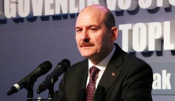 Bakan Soylu, FETÖ'den tutuklanan kişi sayısını açıkladı