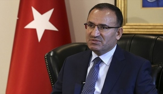 Bozdağ: Bundan sonra Türkiye sözle beraber icraata bakacak