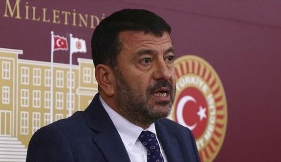 CHP Genel Başkan Yardımcısı Ağbaba: Bahçeli'nin iş güvencesini de aldığı anlaşılıyor