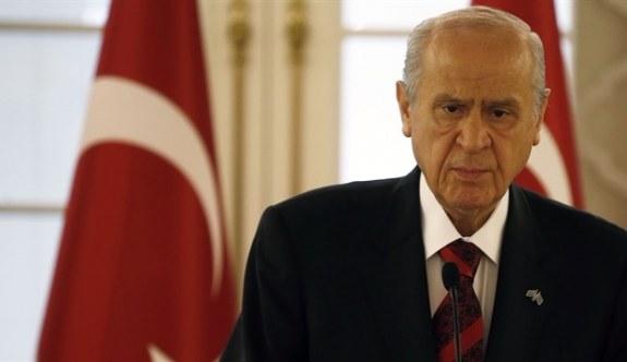 Devlet Bahçeli, şehit Özalkan'ın vasiyetini yerine getirecek