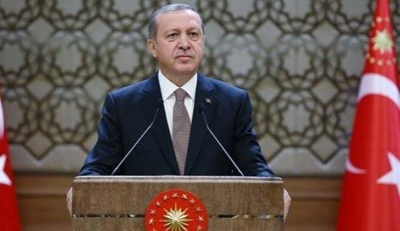 Erdoğan'dan son dakika Zeytin Dalı Harekatı açıklaması