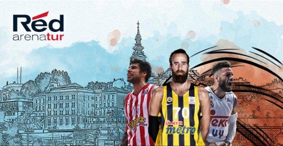 Final Four 2018 Ev Sahibi Belgrad Seni Bekliyor