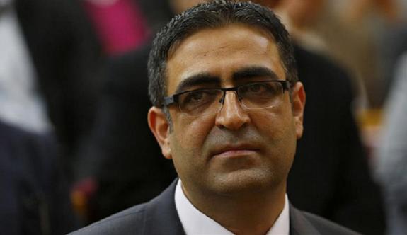 HDP'li İdris Baluken'e 16 yıl hapis cezası verildi