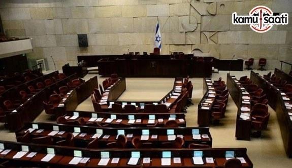 'İsrail'de idam cezası öngören yasa tasarısı: 'Cinayete kanuni ruhsat'