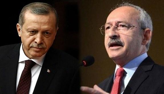 Kılıçdaroğlu'na bir dava daha! Erdoğan...
