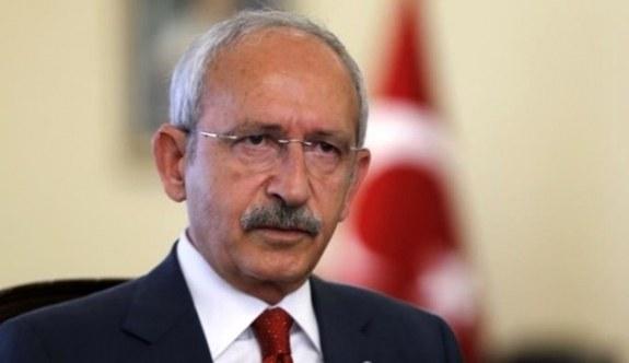 Kılıçdaroğlu'ndan Afrin uyarısı: Sayın Erdoğan'a çağrımdır...