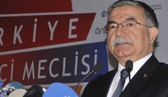 MEB Bakanı Yılmaz: Bu yıl herkesi kendi evine en yakın okula yerleştireceğiz