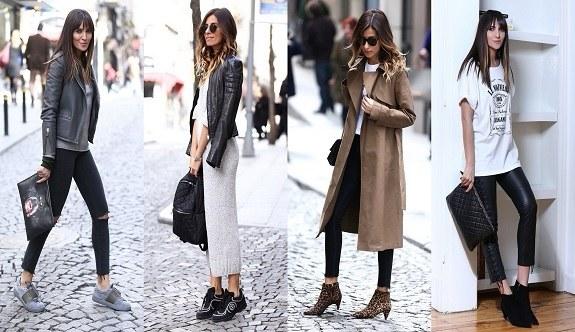 Moda Konularını Hanımefendi'de Okuyun