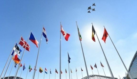 NATO'dan Türkiye'ye Zeytin Dalı Harekatı için mesaj