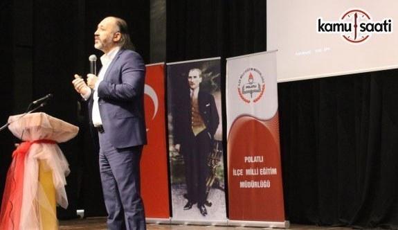 Ankara Polatlı Kişisel Gelişim ile gelişmeye devam ediyor