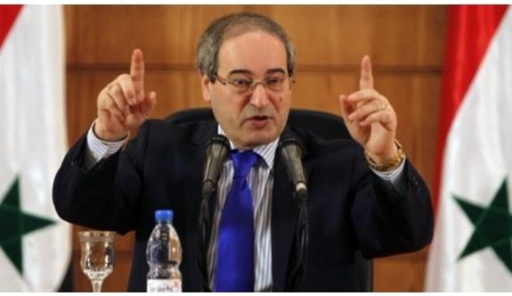 Suriye'den küstah Türk askeri açıklaması