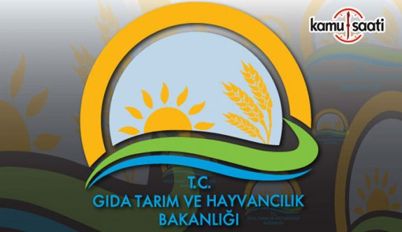 Tarımsal Üretici Birlikleri ile Tarımsal Üretici Merkez Birliklerinin Denetlenmesi Hakkında Yönetmelikte Değişiklik Yapıldı