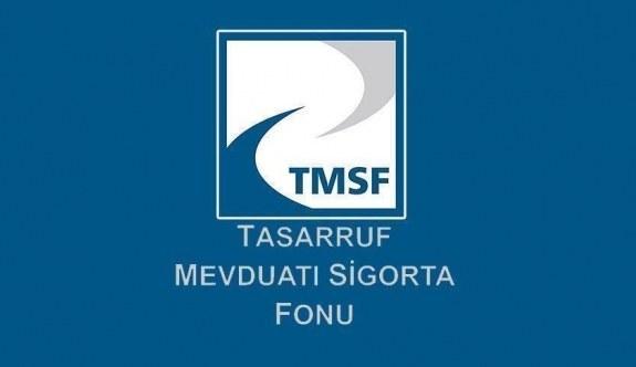 TMSF'den flaş kayyum açıklaması