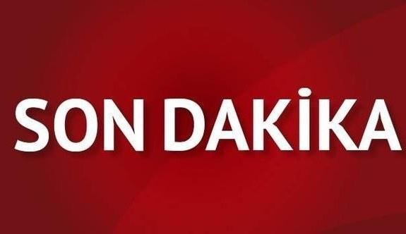 TSK'dan son dakika Zeytin Dalı Harekatı açıklaması
