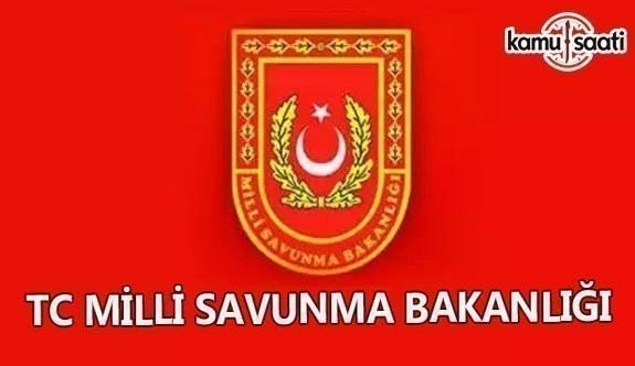 TSK Ortaöğretim Okulları Sınıf Geçme ve Sınav Yönetmeliğinin Yürürlükten Kaldırıldı - 25 Ocak 2018