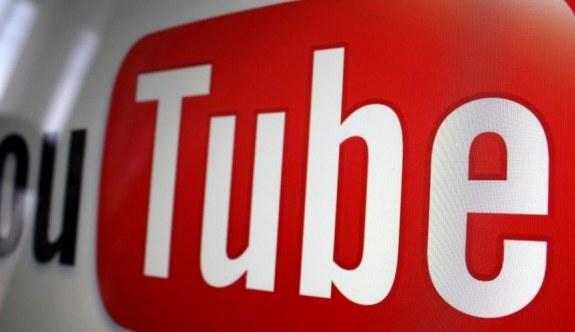 Youtube'dan reklam gelirlerine iki yeni kural