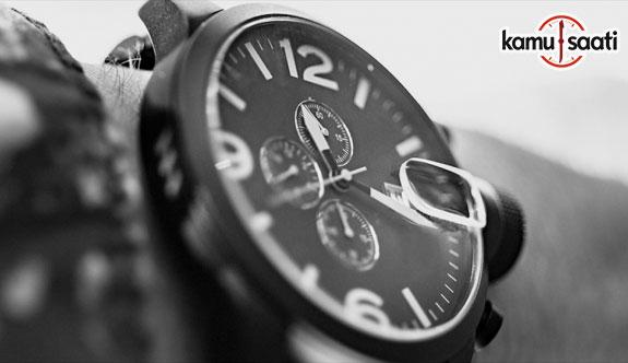 AB'de yaz saati uygulamasının kaldırılmasına yeşil ışık