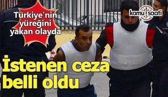 Adana'daki çocuk istismarcısına 66 yıl hapis cezası istemi