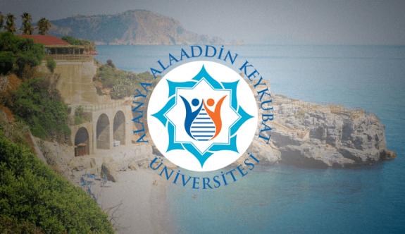 Alanya Alaaddin Keykubat Üniversitesi Yörük Kültürü Uygulama ve Araştırma Merkezi Yönetmeliği