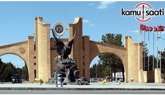 Atatürk Üniversitesi Ön Lisans ve Lisans Eğitim-Öğretim ve Sınav Yönetmeliğinde Değişiklik