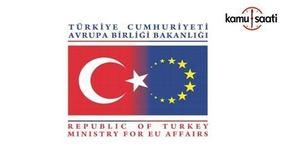 Avrupa Birliği Bakanlığı Hukuk Müşavirliği ile Avukatlık Sınav ve Atama Yönetmeliği - 15 Şubat 2018