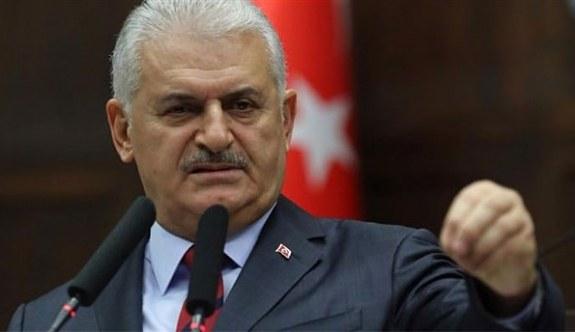 Başbakan Yıldırım'dan sert '28 Şubat davası' açıklaması