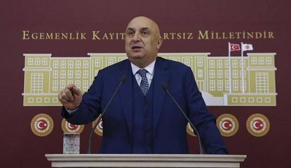 CHP'den Erdoğan'ın Kılıçdaroğlu eleştirilerine cevap