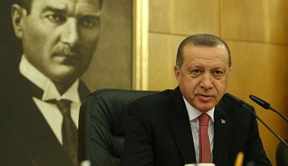 Cumhurbaşkanı Erdoğan: Biz bu özgürlüğü korumakta kararlıyız