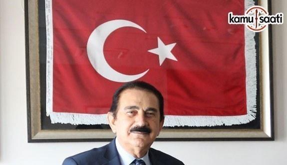 """""""Ertoşi Aşireti Lideri İskender Ertuş'tan Zeytin Dalı Operasyonu İle İlgili Basın Açıklaması"""""""