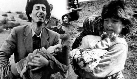Hocalı Katliamı'nı yapanlar cezalarını almalı