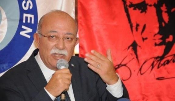 İsmail Koncuk: Sözleşmeli öğretmen ataması artık sona erdirilmeli