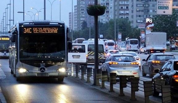 İstanbullulara müjde! Toplu taşımaya ek sefer yapılacak