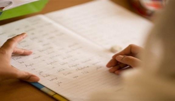 MEB'den okuma yazma seferberliği çalışması