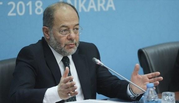 Recep Akdağ: Baz istasyonlarının kurulması kolaylaştırılacak