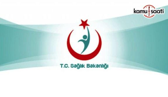 Sağlık Bakanlığı Merkez Teşkilatı Sürekli İşçi Sınav Takvimi