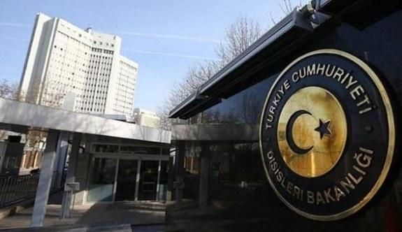 """Türkiye'den Yunanistan'a sert """"DHKP/C'li Memet Doğan"""" tepkisi"""