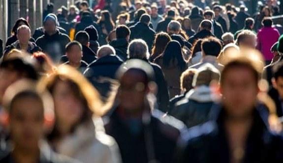 Türkiye nüfusu 2040'da 100 milyonu geçecek