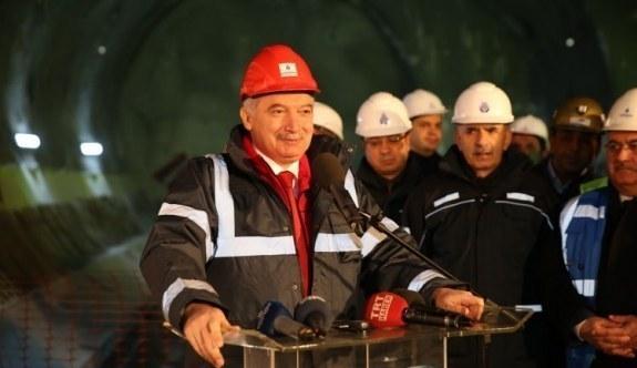 Ümraniye'ye ikinci metro müjdesi! Törende...