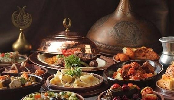 Ünlü yabancı şeflerden Türk mutfağına çağrı!