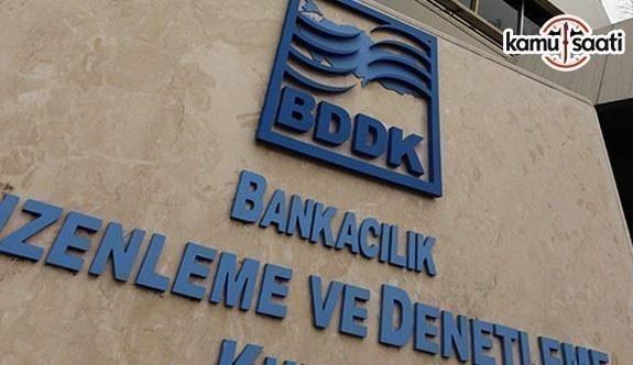 Bankaların Özkaynaklarına İlişkin Yönetmelikte Değişiklik Yapıldı - 14 Mart 2018