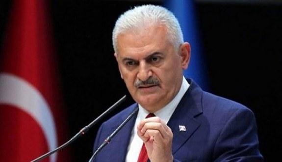 Başbakan Yıldırım'dan flaş Afrin açıklaması