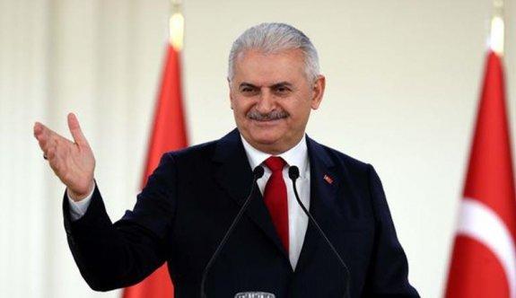 Başbakan Yıldırım'dan 21 Mart Dünya Nevruz Günü mesajı