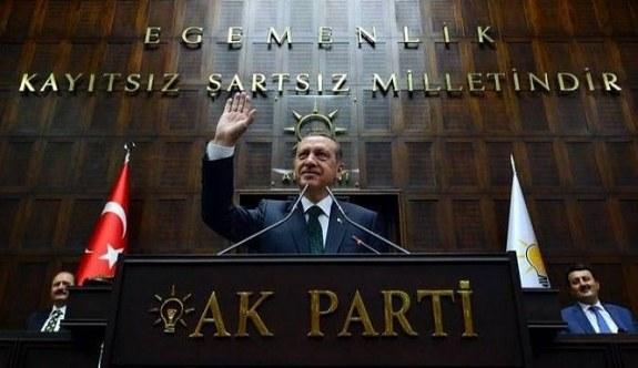Cumhurbaşkanı Erdoğan: Batsın sizin kararınız