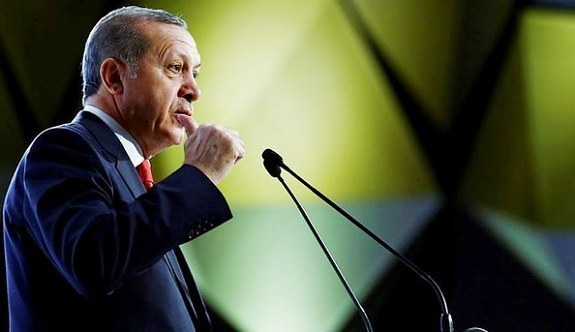 Cumhurbaşkanı Erdoğan: Bırak bu işleri asıl olan nedir