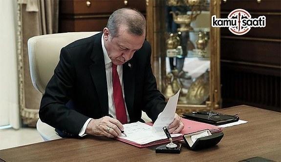Cumhurbaşkanı Erdoğan'dan kanun onayı- İcra ve İflas Kanunu...