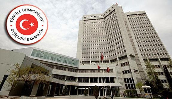 Dışişleri Bakanı Çavuşoğlu: Salih Müslüm nereye giderse gitsin peşini bırakmayacağız